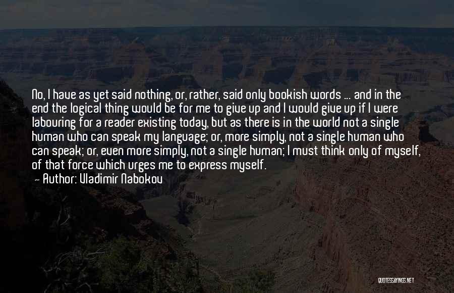 Vladimir Nabokov Quotes 1361912