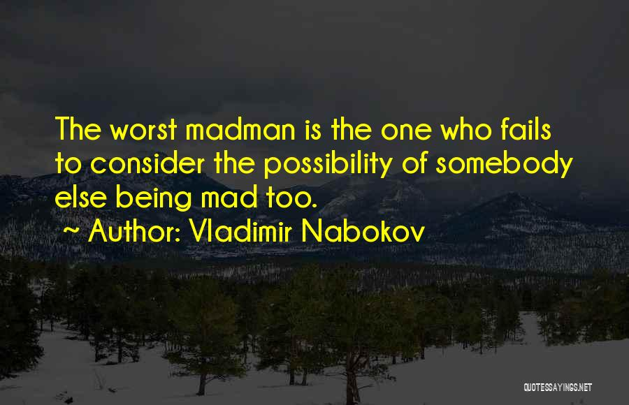 Vladimir Nabokov Quotes 1450785