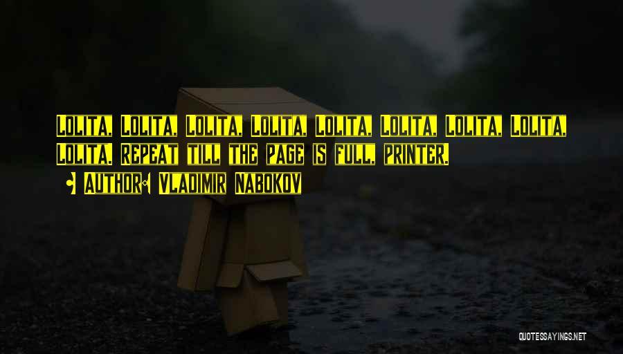 Vladimir Nabokov Quotes 152107