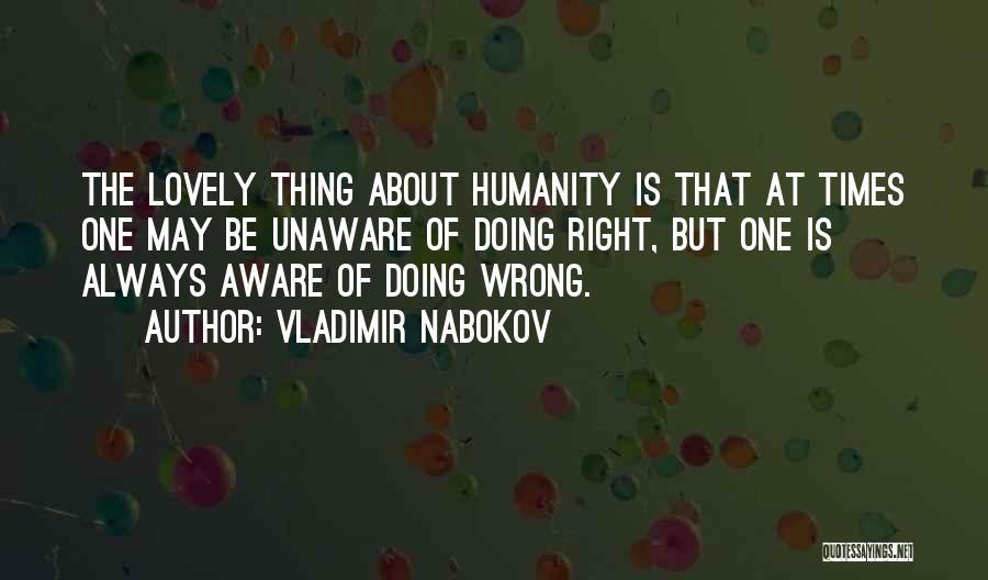 Vladimir Nabokov Quotes 1528726