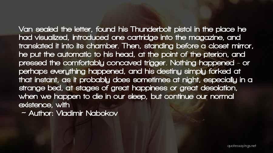 Vladimir Nabokov Quotes 1529698