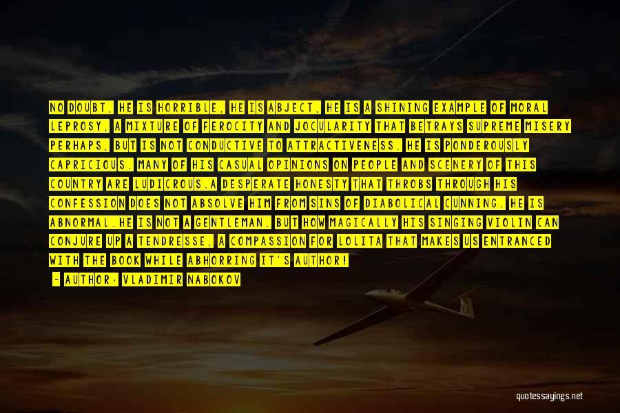 Vladimir Nabokov Quotes 1543551