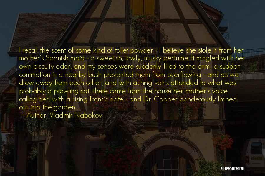 Vladimir Nabokov Quotes 154891