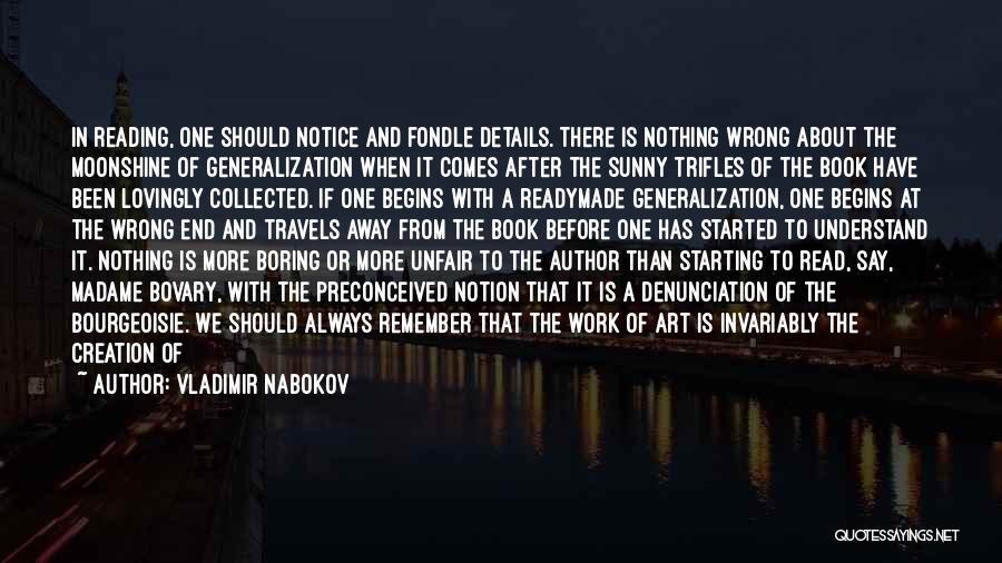 Vladimir Nabokov Quotes 155746