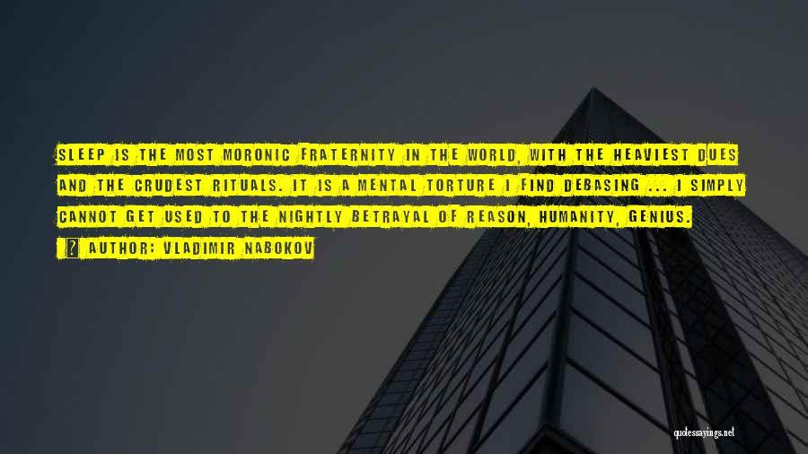 Vladimir Nabokov Quotes 1564941