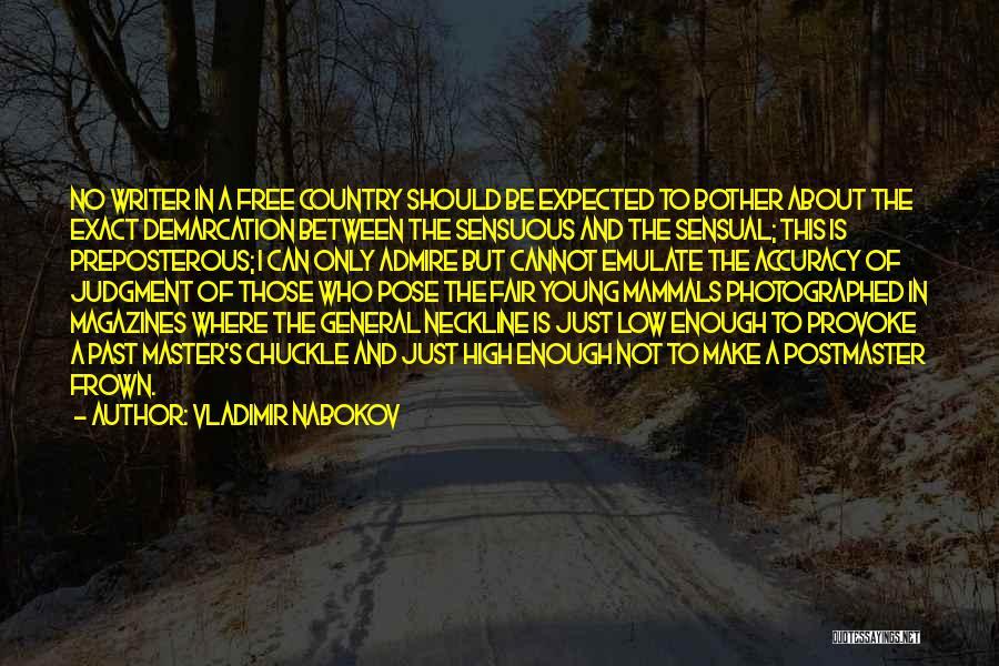 Vladimir Nabokov Quotes 1658851