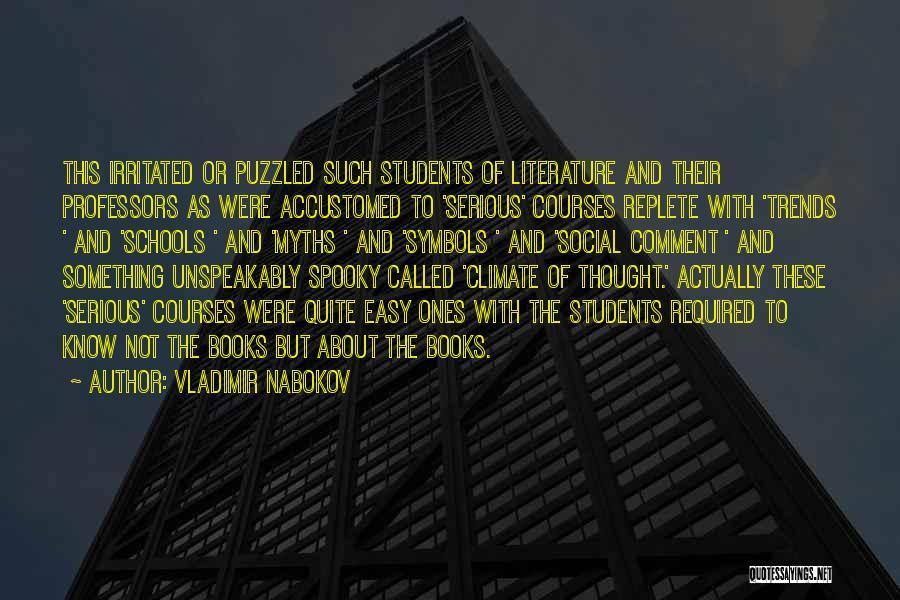 Vladimir Nabokov Quotes 1723739