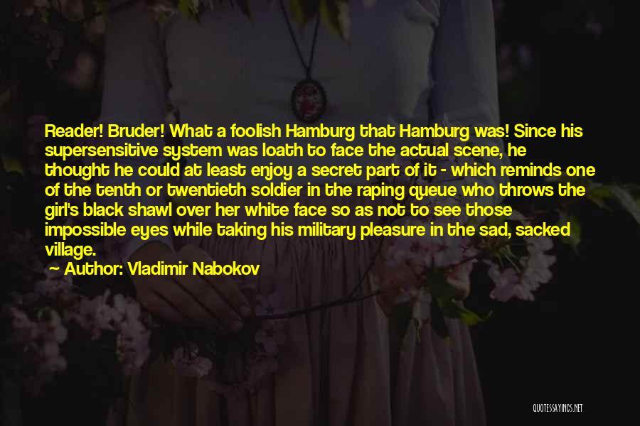 Vladimir Nabokov Quotes 1855543