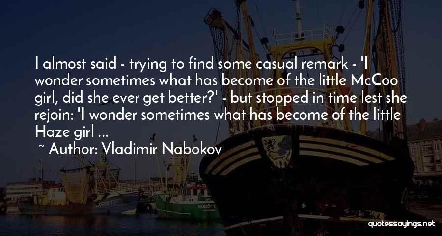 Vladimir Nabokov Quotes 1868616