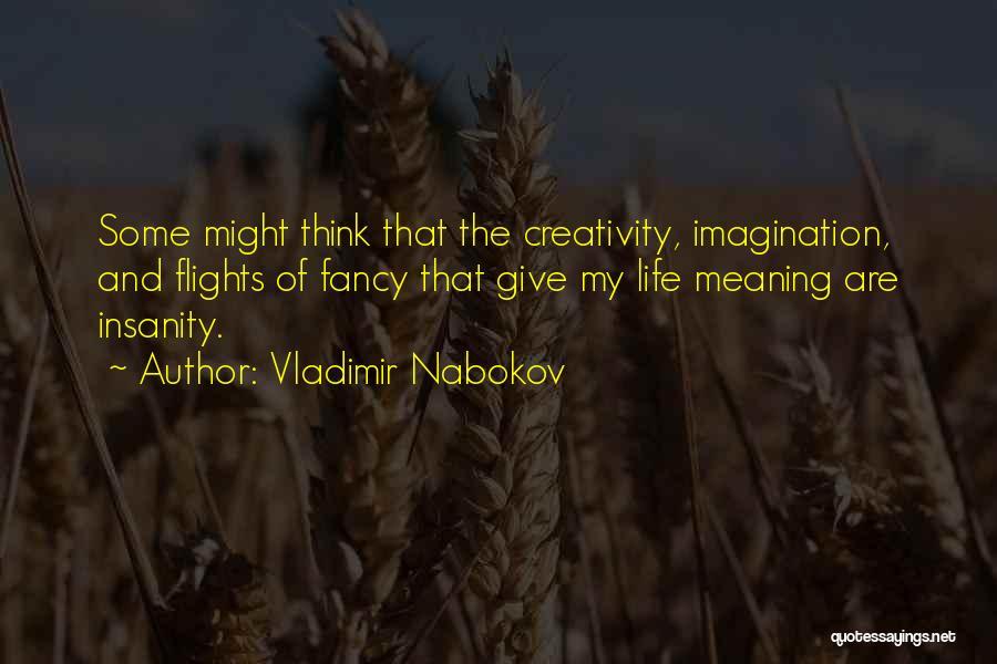 Vladimir Nabokov Quotes 1928893