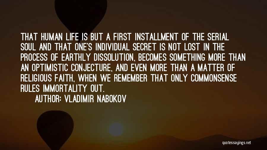 Vladimir Nabokov Quotes 2063080