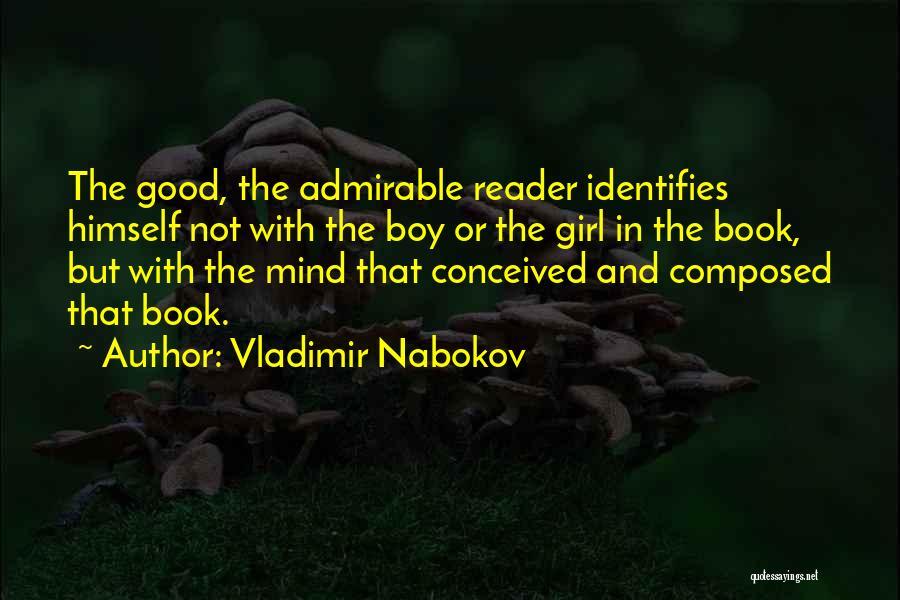 Vladimir Nabokov Quotes 2080487