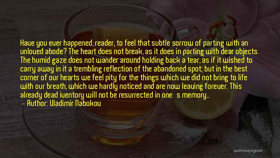 Vladimir Nabokov Quotes 2174535
