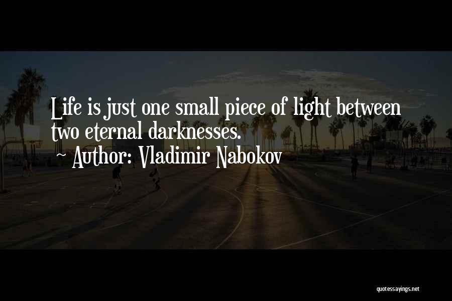 Vladimir Nabokov Quotes 2187676