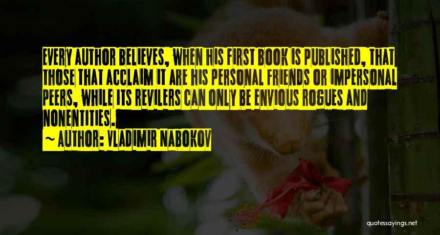Vladimir Nabokov Quotes 2228731