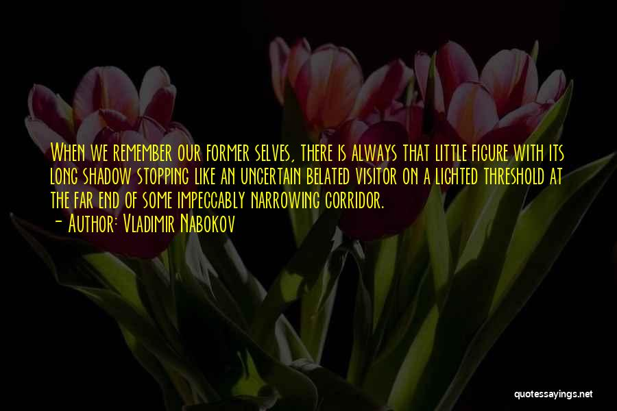 Vladimir Nabokov Quotes 2255849