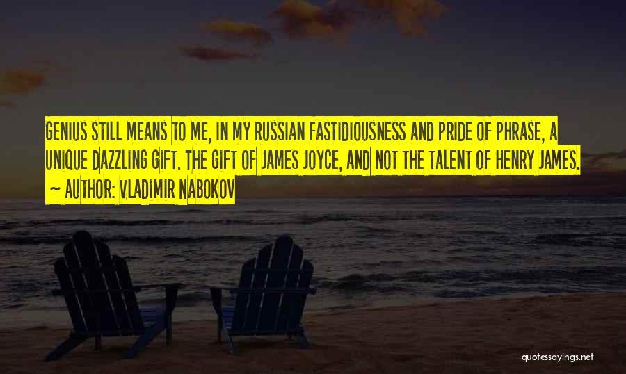 Vladimir Nabokov Quotes 305919