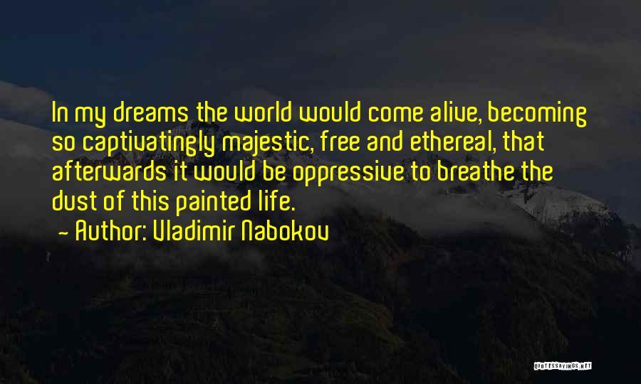 Vladimir Nabokov Quotes 331731
