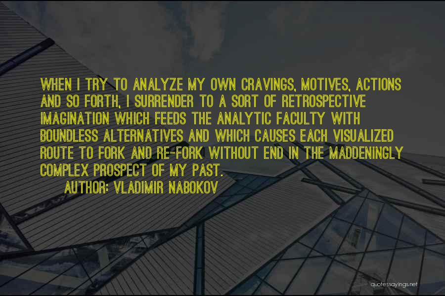 Vladimir Nabokov Quotes 409197