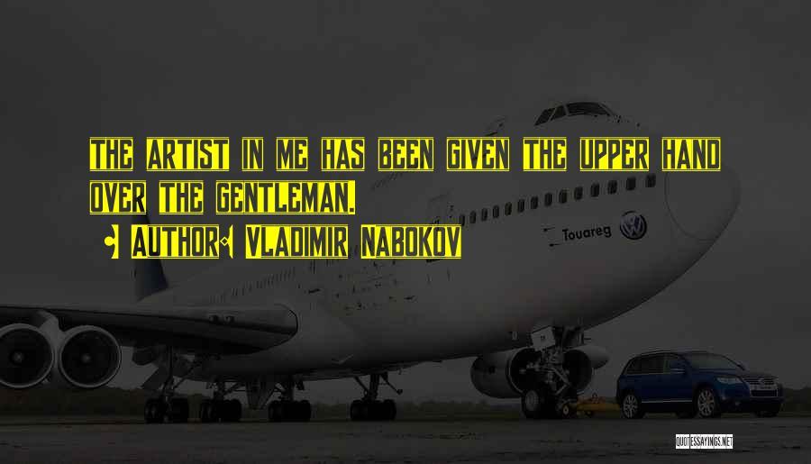 Vladimir Nabokov Quotes 459257