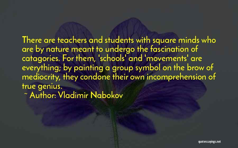 Vladimir Nabokov Quotes 459373
