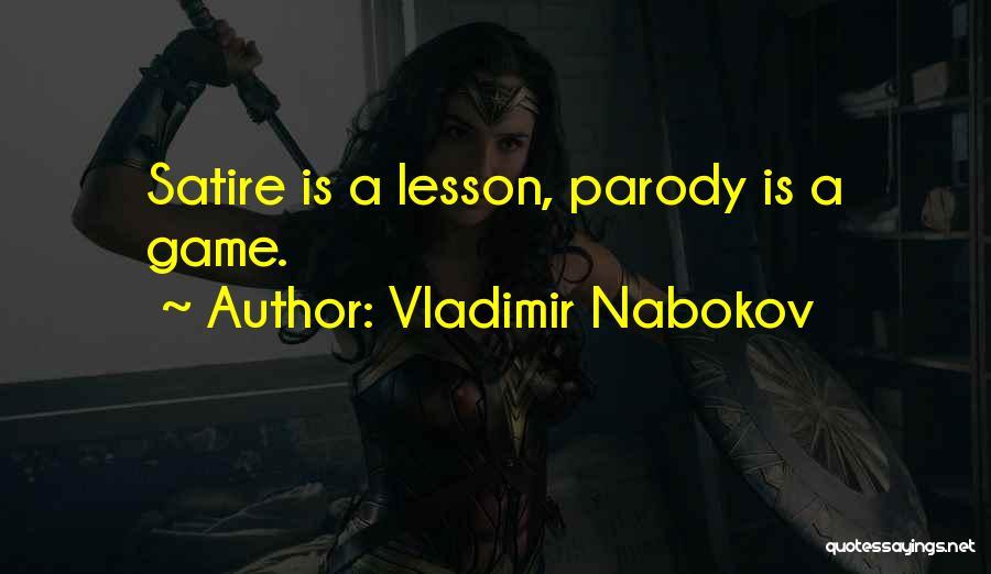 Vladimir Nabokov Quotes 460395
