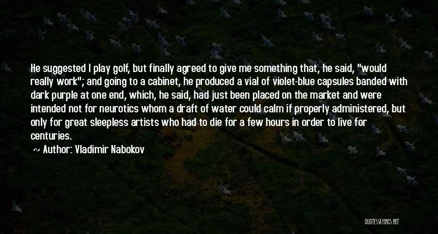 Vladimir Nabokov Quotes 586708