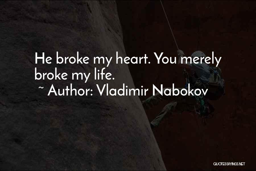 Vladimir Nabokov Quotes 655372