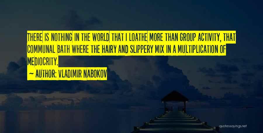 Vladimir Nabokov Quotes 680769