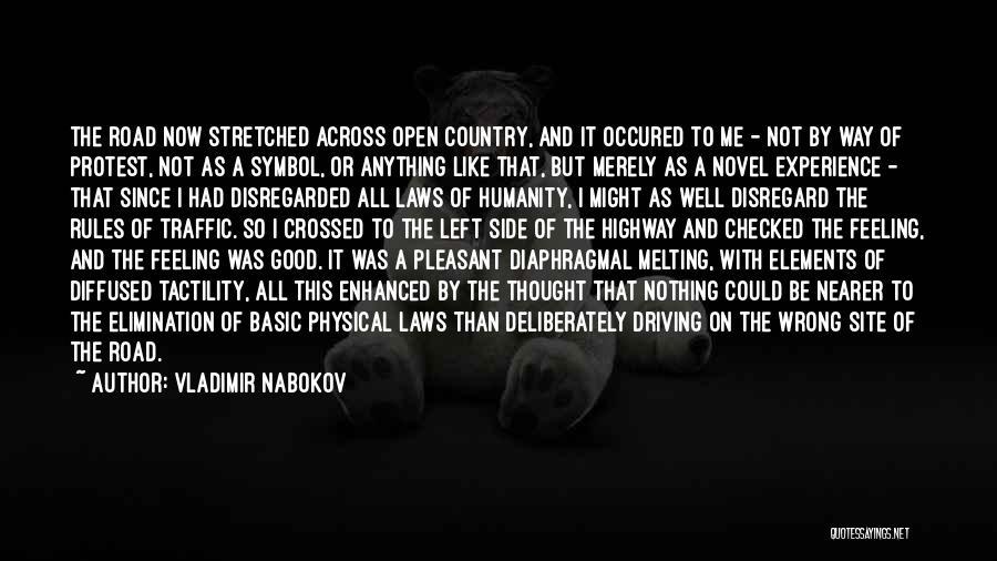 Vladimir Nabokov Quotes 752922
