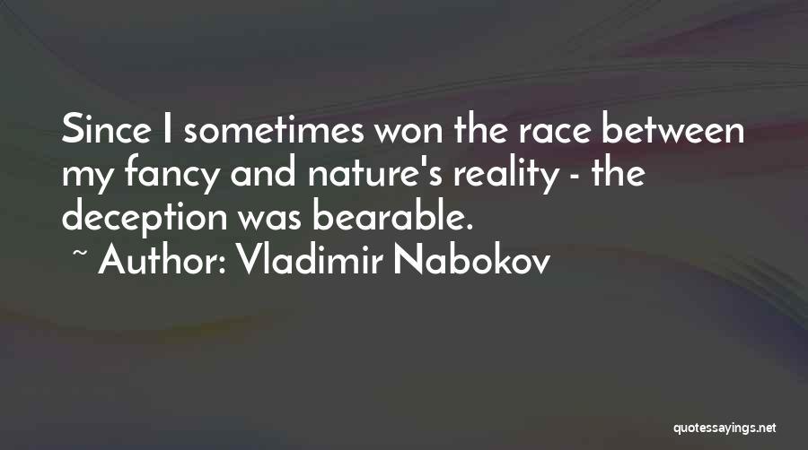 Vladimir Nabokov Quotes 785946
