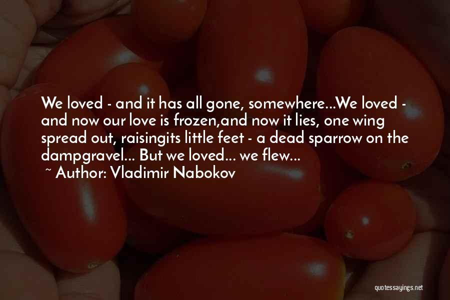 Vladimir Nabokov Quotes 786658