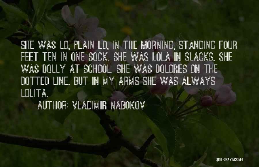 Vladimir Nabokov Quotes 895696