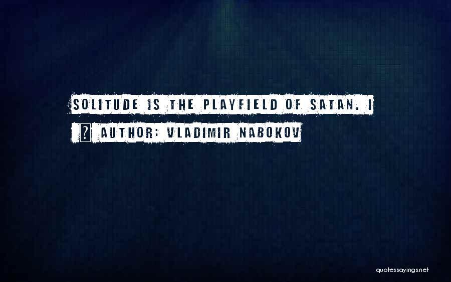 Vladimir Nabokov Quotes 924788