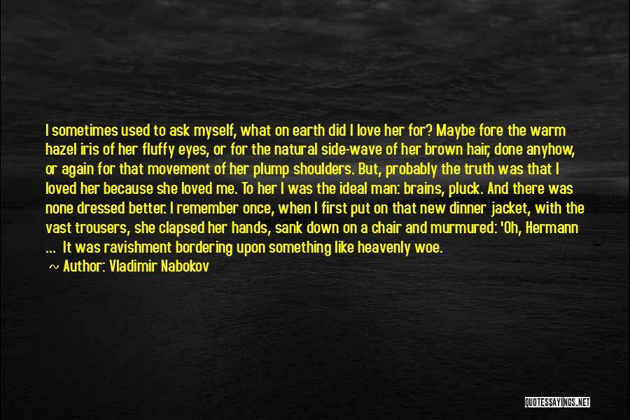 Vladimir Nabokov Quotes 961305
