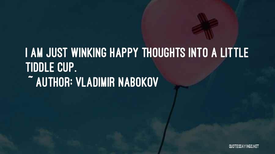 Vladimir Nabokov Quotes 966134