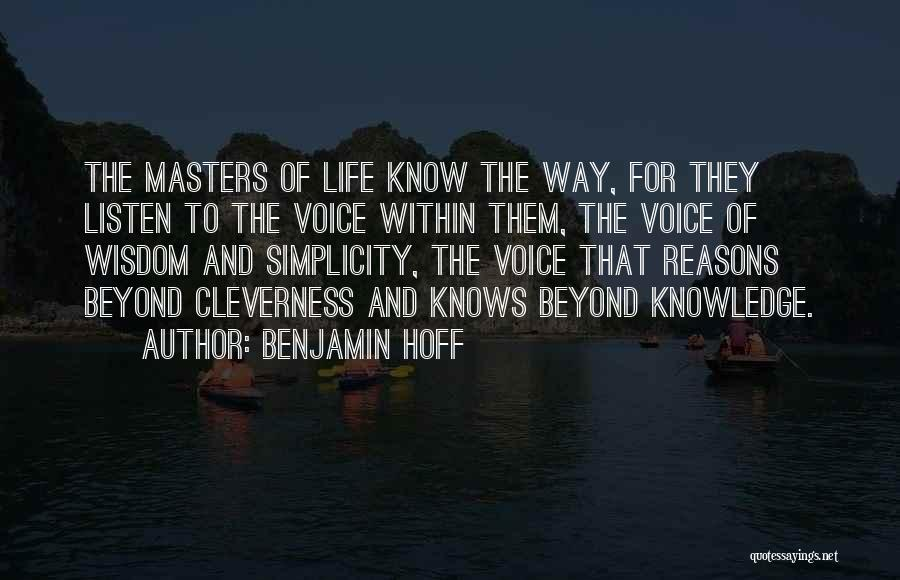 Top 90 Voice Of Knowledge Quotes Sayings