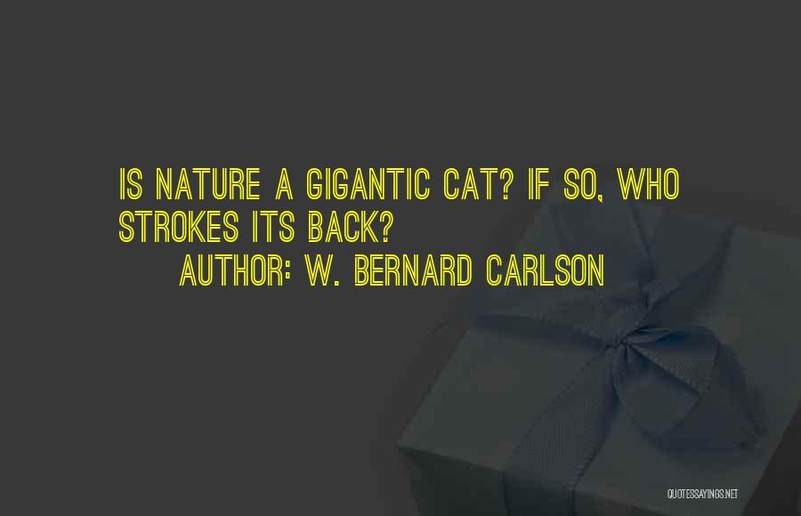 W. Bernard Carlson Quotes 1843245