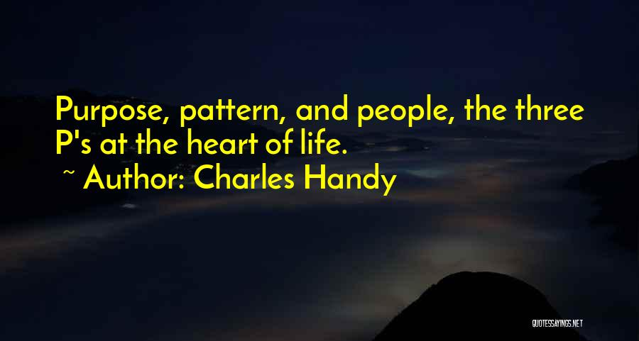 W.c. Handy Quotes By Charles Handy