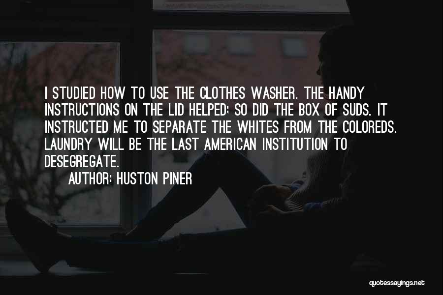 W.c. Handy Quotes By Huston Piner