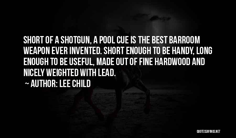 W.c. Handy Quotes By Lee Child