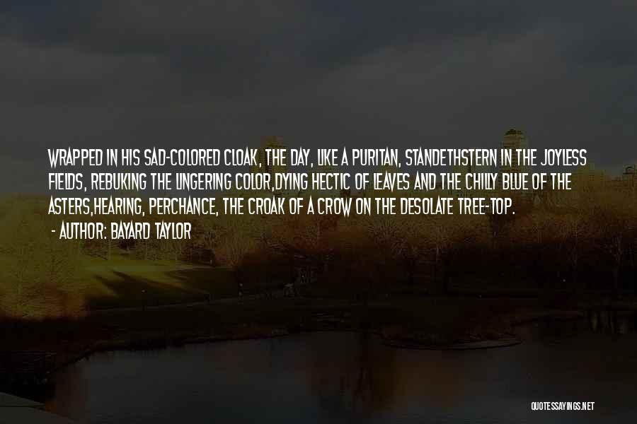 W E Fields Quotes By Bayard Taylor