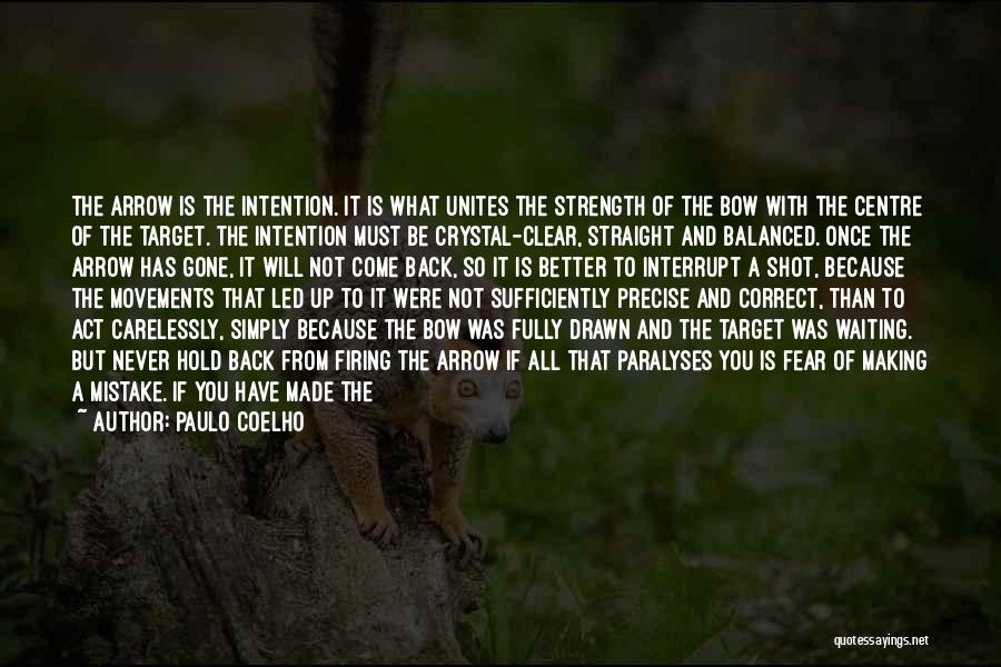 Waiting For Correct Time Quotes By Paulo Coelho