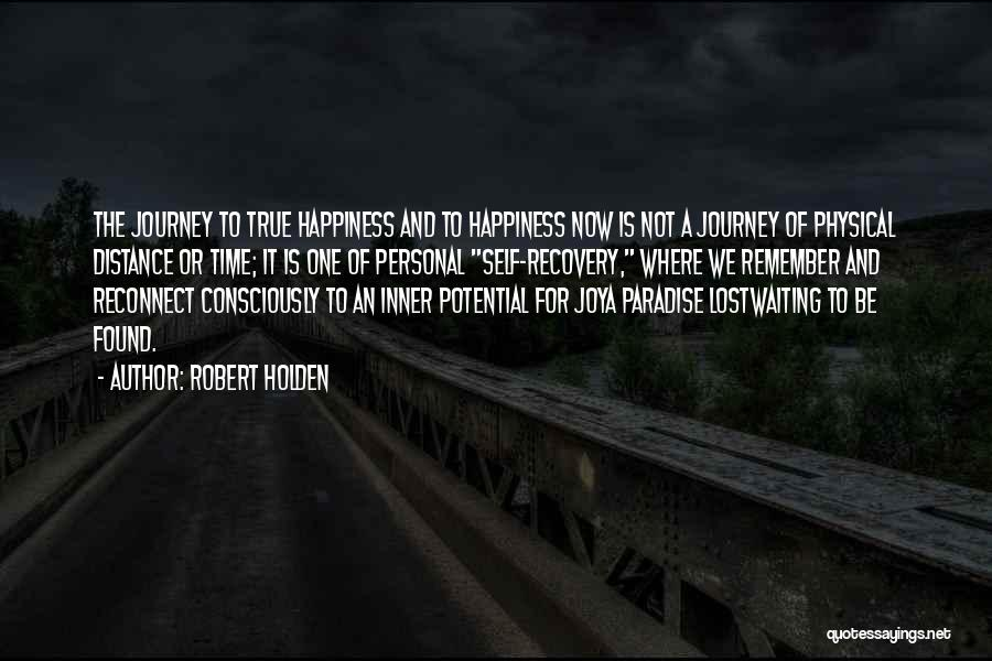 Waiting For U Quotes By Robert Holden