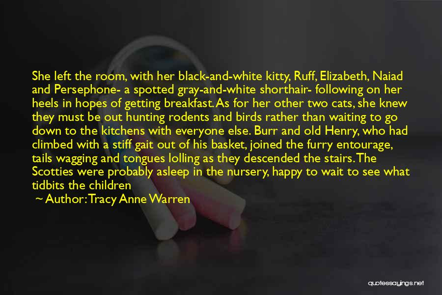 Waiting Room Quotes By Tracy Anne Warren