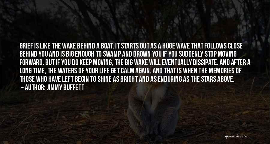 Wake Up And Shine Quotes By Jimmy Buffett