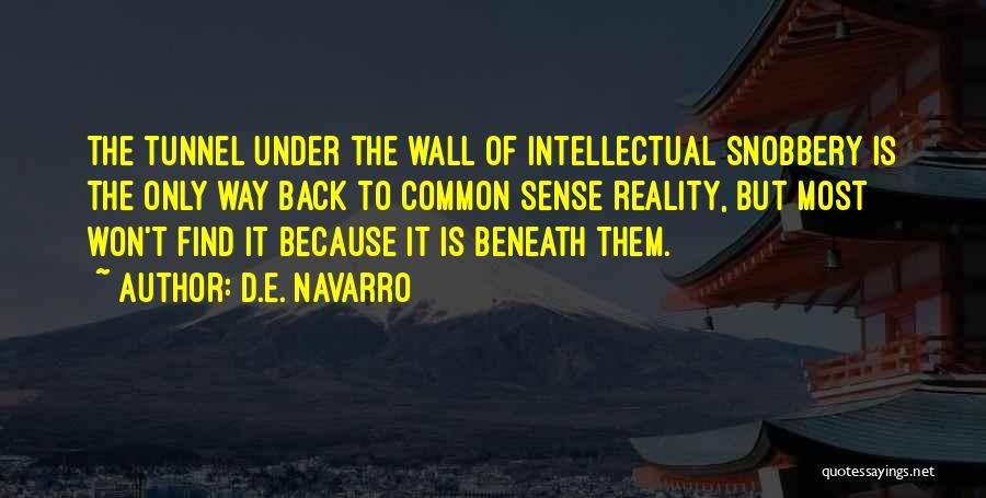 Wall-e Quotes By D.E. Navarro
