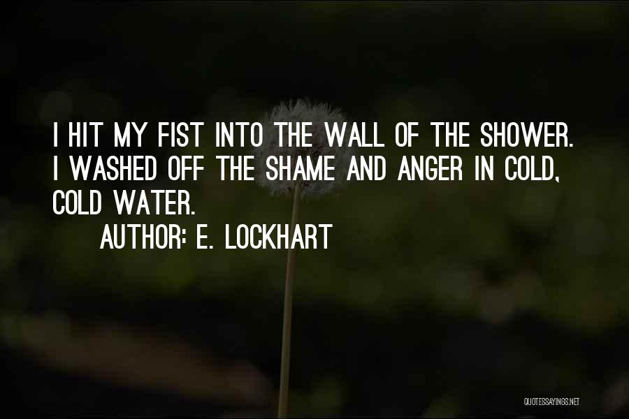 Wall-e Quotes By E. Lockhart