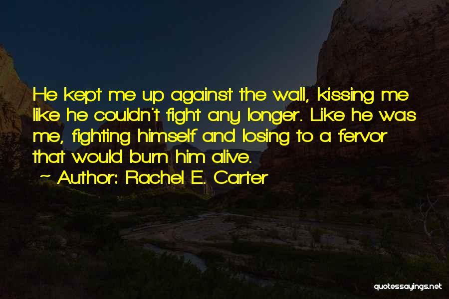 Wall-e Quotes By Rachel E. Carter
