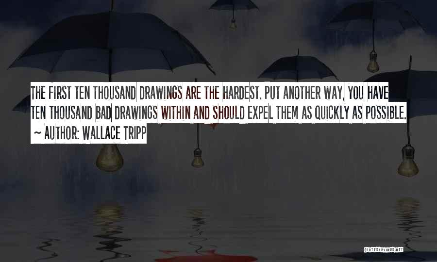 Wallace Tripp Quotes 1065099